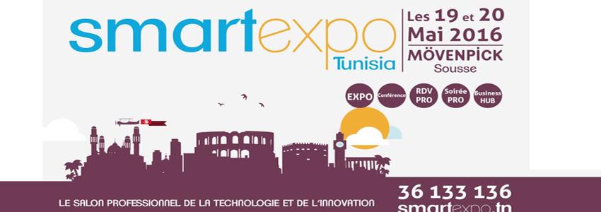 Smart Expo 2016