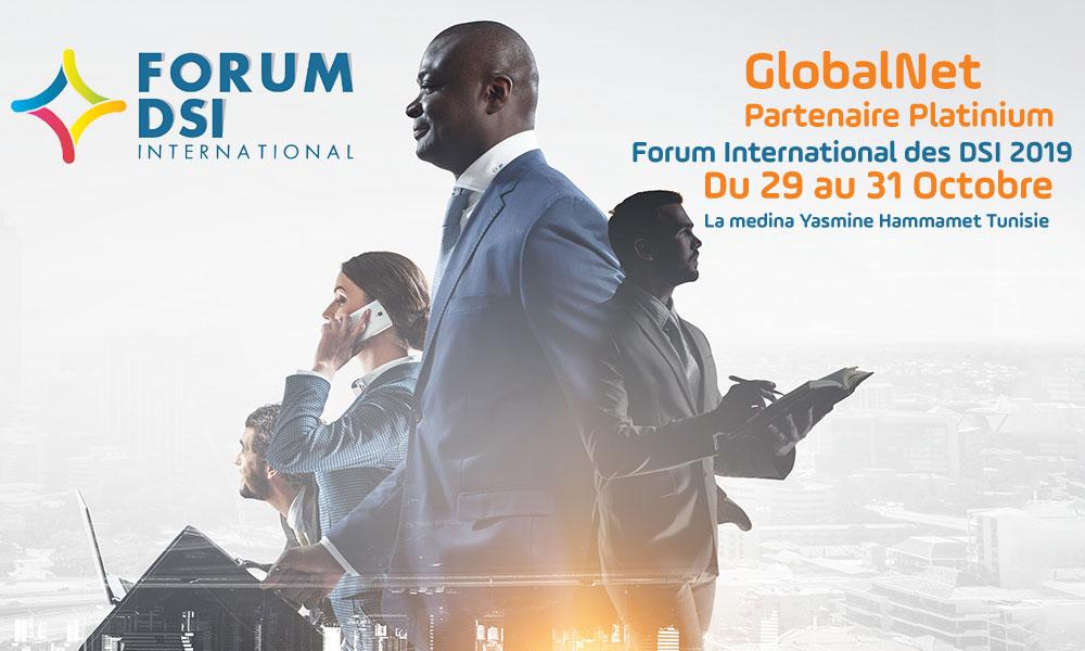 Forum DSI 2019: La digitalisation des entreprises, pour une meilleure résilience face à la crise